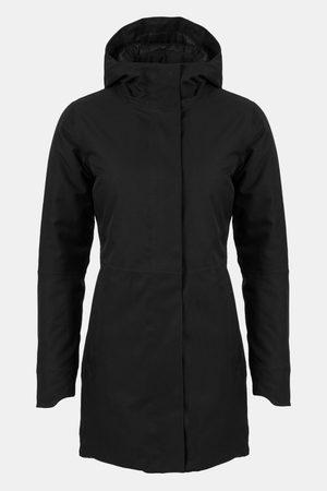 AGU Dames Outdoorjassen - Urban Outdoor Clean Jacket Dames