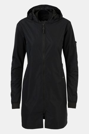 AGU Dames Bomberjacks - Urban Outdoor Long Bomber Jas Dames