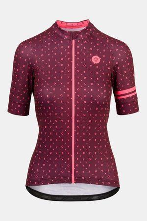 AGU Essential Velo Love Jersey Shirt Dames
