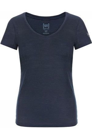 Supernatural Dames Shirts - V Neck T-Shirt Dames