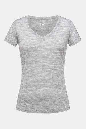 Supernatural V Neck T-Shirt Dames /