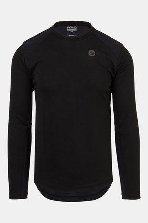 AGU Heren Sportshirts - MTB Fietsshirt LM
