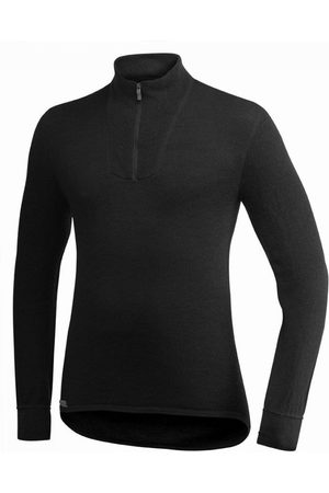 Woolpower Zip Turtleneck 200 Shirt