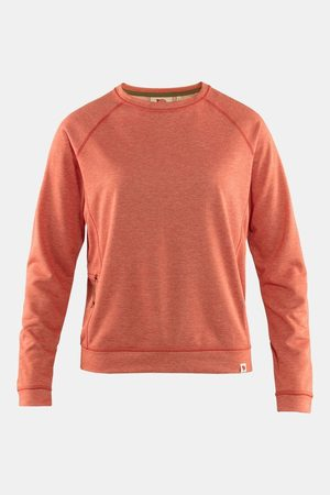 Fjällräven High Coast Lite Sweater Trui Dames