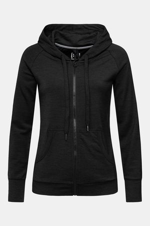 Supernatural Dames Pullovers - Essential Zip Hoodie Dames