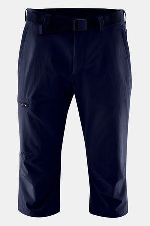 Maier Sports Heren Shorts - Jennisei Regular Broek /