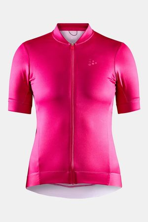 Craft Dames Shirts - Essence Jersey Fietsshirt Dames