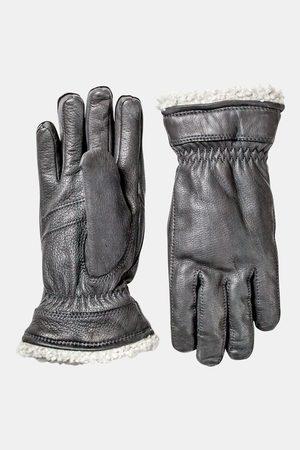 Hestra Deerskin Handschoen Dames
