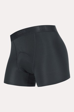 Gore Wear C3 Baselayer Shorty+ Boxer Dames