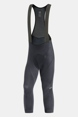 Gore Wear Heren Bretels - C3 3/4 Bib Tights+