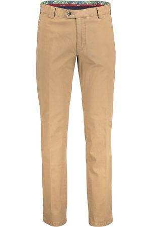 Meyer Heren Pantalons - Pantalon Roma - Regular Fit