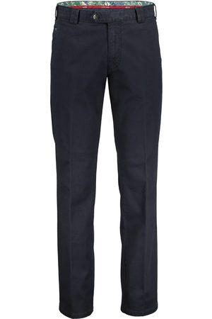 Meyer Heren Pantalons - Pantalon Roma - Regular Fit