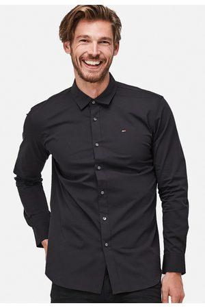 Tommy Hilfiger Heren Overhemden - Orginal Stretch Overhemd
