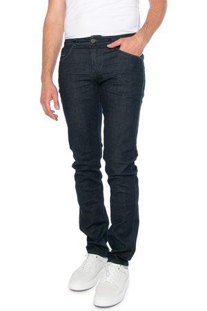PME Legend Heren Straight - Jeans Blauw PTR120-LRW