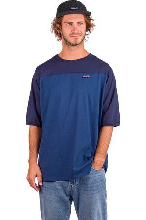 Patagonia Heren Korte mouw - Cotton In Conversion T-Shirt