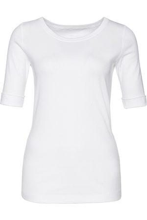 Marc Cain Dames Korte mouw - T-shirt +E 48.09 J50