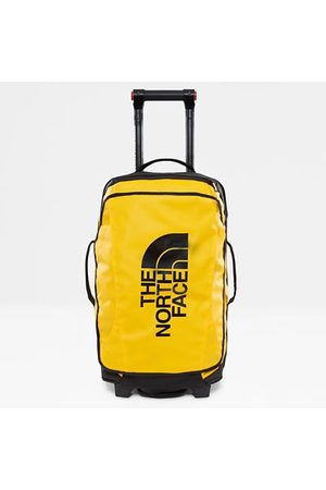 "The North Face The North Face Rolling Thunder-handbagagetas 22"" Summit Gold/tnf Black One Size Dame"