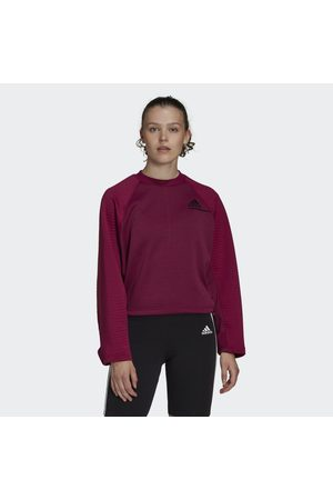 adidas Z.N.E. COLD.RDY Athletics Sweatshirt