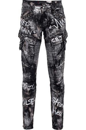 Cipo & Baxx Jeans 'CD572