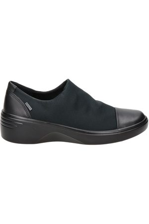 Ecco Soft 7 Wedge instapschoenen