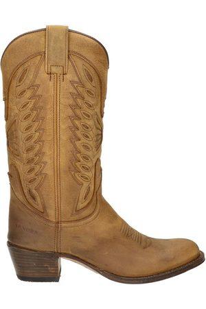 Sendra Dames Cowboy & Bikerboots - Debora Flex cowboylaarzen