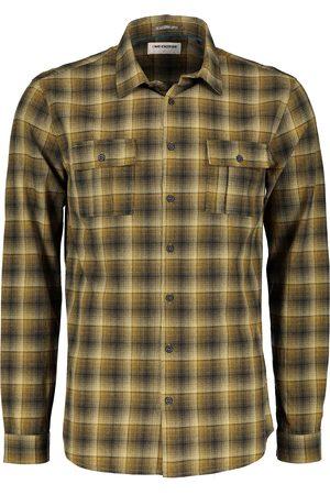 No Excess Heren Overhemden - Overhemd - Modern Fit
