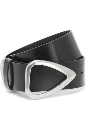 Isabel Marant Dames Riemen - Idiani leather belt