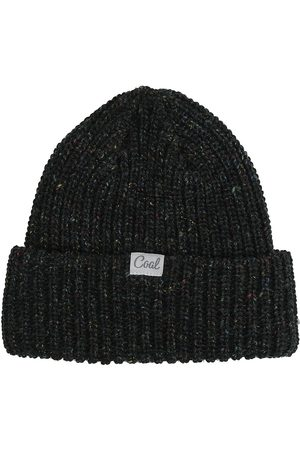 Coal Dames Mutsen - The Edith Beanie