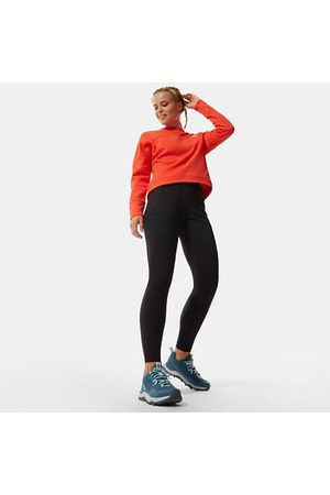 The North Face The North Face Hybride Paramount-legging Voor Dames Tnf Black Größe L Dame