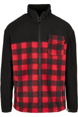 Urban classics Heren Fleece jacks - Fleece jas