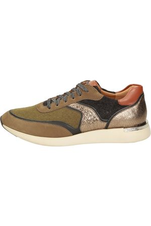Sioux Dames Sneakers - Sneakers laag 'Malosika
