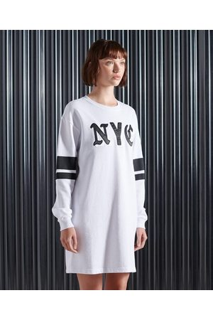 Superdry City New York sweatjurk