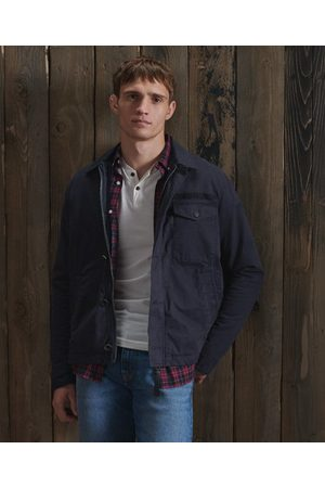 Superdry Field Deck jas
