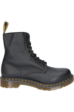 Dr. Martens Dames Veterlaarzen - 1460 Pascal Virginia Black