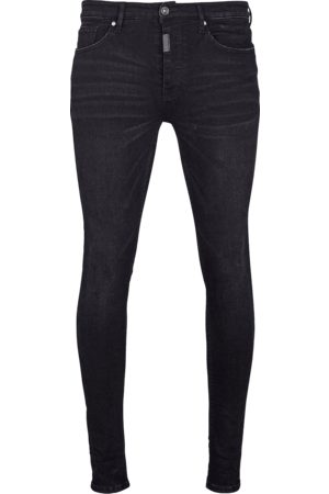 Tigha Heren Jeans Morty 7124 used (black)