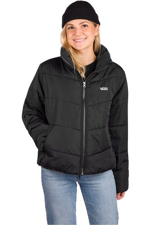 Vans Dames Puffer jackets - Foundry V Puffer MTE Jacket