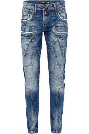 Cipo & Baxx Jeans 'Crossroads