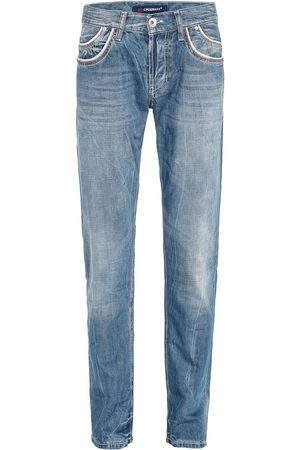 Cipo & Baxx Heren Straight - Jeans 'Factor