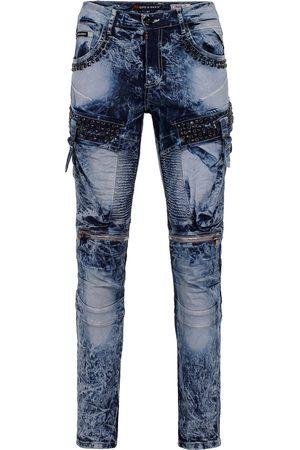 Cipo & Baxx Jeans 'Sunburst