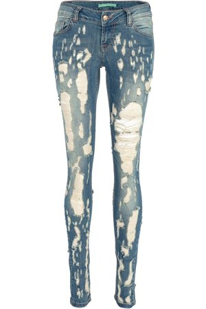 Cipo & Baxx Jeans 'Jeans Radical