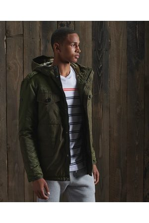 Superdry Heren Jacks - Corporal Field jas
