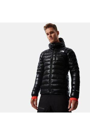 The North Face The North Face Summit Series™ Donsjas Met Capuchon Voor Heren Tnf Black Größe L Heren