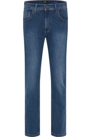 Pioneer Heren Straight - Jeans 'RANDO Megaflex