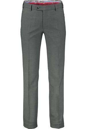 Meyer Heren Pantalons - Pantalon Bonn - Modern Fit