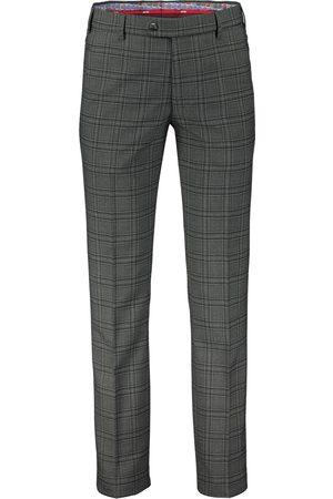 Meyer Heren Pantalons - Pantalon Bonn - Modern Fit
