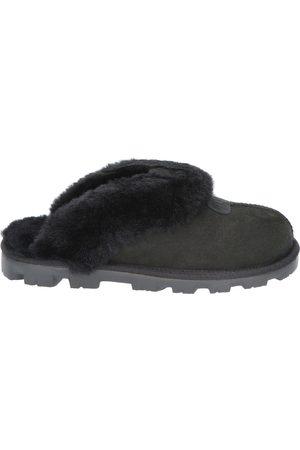 UGG Dames Pantoffels - Coquette Black