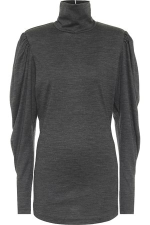 Isabel Marant Dames Sweaters - Gavina virgin wool sweater