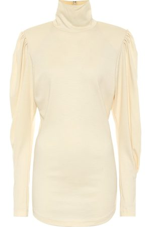 Isabel Marant Gavina virgin wool sweater