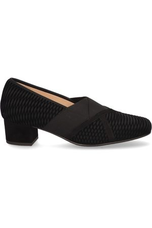 Hassia Dames Loafers - Evelyn