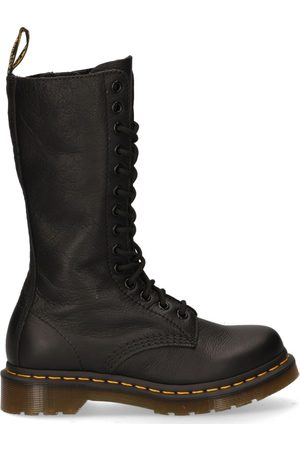Dr. Martens Dames Veterlaarzen - 1B99 Virginia